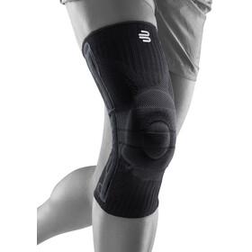 Bauerfeind Sports Knee Supports, nero/blu